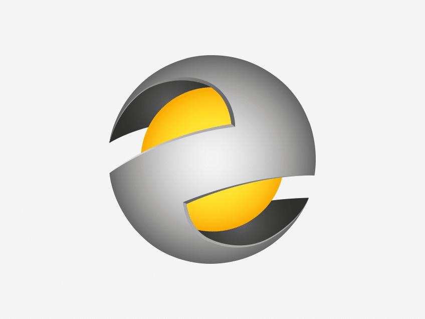 Roxtone-liikemerkki, logosuunnittelu / graafinen suunnittelu