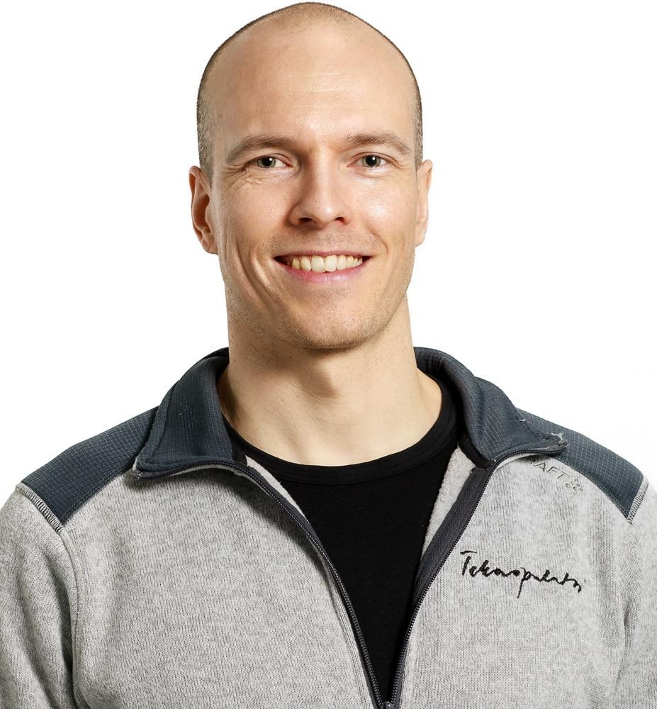 Mikko Hämäläinen, Liikuntakeskus Teknopalatsi